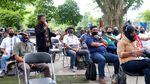 Taman Kota di Bogor Jadi Lokasi Sosialisasi Empat Pilar MPR