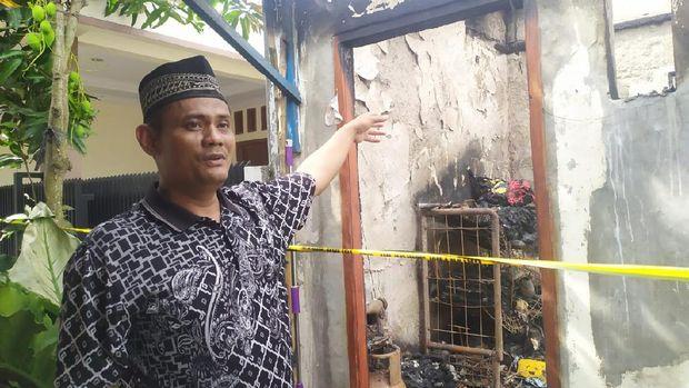 Tetangga Ungkap Sosok Sekeluarga Tewas Kebakaran di Tangerang