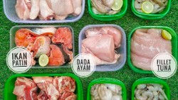 Tips Menyimpan Makanan di Kulkas yang Cocok Buat Stok Mingguan