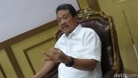 Beda Pernyataan Trenggono dengan Anak Buahnya soal Larangan Cantrang