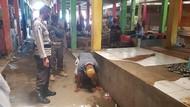 Video Warga Tak Bermasker di Polman Sulbar Meningkat
