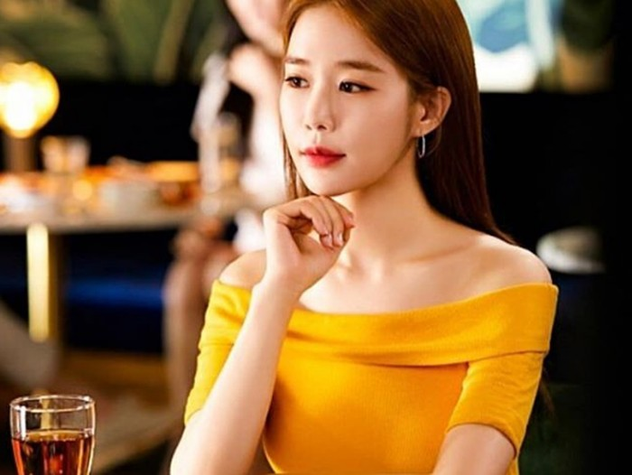 yoo in na the spies who loved me
