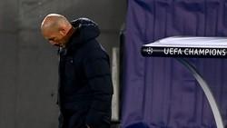 El Clasico: Zidane dalam Tekanan Besar