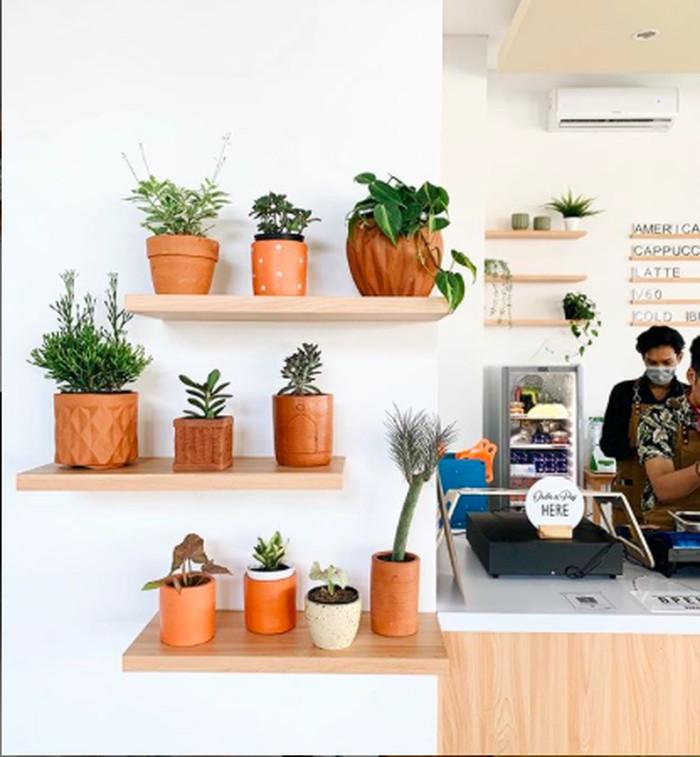5 Coffee Shop Hits yang Populer di TikTok, Mampir Yuk!