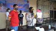 Benturkan Kepala Bocah ke Meja Biliar, Opung Jait Ditangkap Polisi