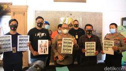 Dilaporkan Aniaya Pacar, Pria Ini Ngaku jadi Timses Gibran