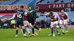 Tumbang 0-3 dari Leeds, Aston Villa Gagal Rebut Puncak Klasemen