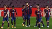 Duh, Barcelona Lagi-lagi Ukir Start Terburuknya di LaLiga