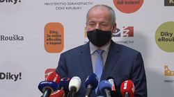 Langgar Aturan Corona, Menteri Kesehatan Ceko Diganti