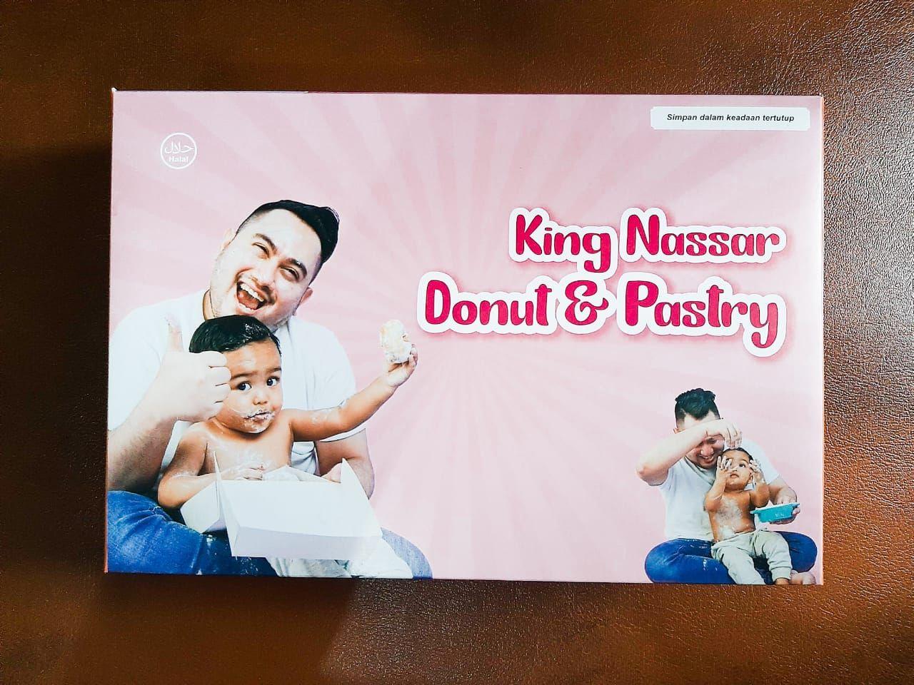 Donat King Nassar