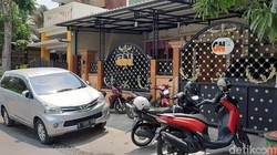 Ini Barang yang Disita Polisi dari Rumah Gus Nur di Malang