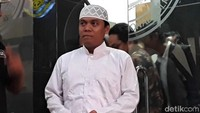 Gus Nur Protes Penangkapan, Polri Persilakan Praperadilan