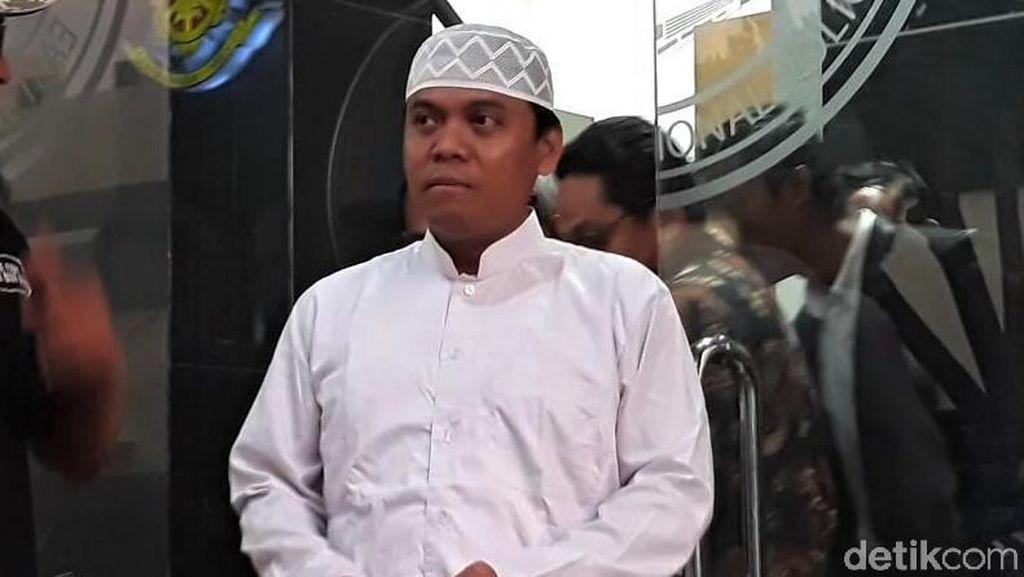 Gus Nur Protes Ditangkap Tengah Malam, Polri Tegaskan Sesuai Prosedur