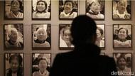 Dipaksa Menjadi Budak Seks Jepang