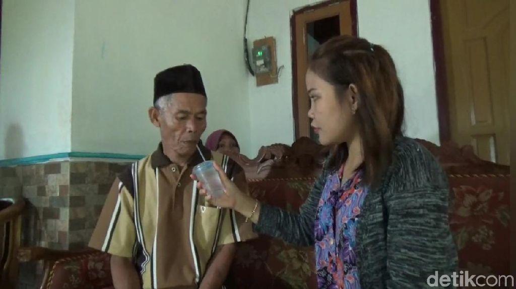 Kakek 78 Nikahi ABG 17 Tahun: Cinta Bersemi di Bensin Eceran, Berujung Mahar Honda PCX
