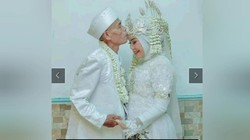 4 Fakta Kakek 78 Tahun Nikahi Gadis 17 Tahun di Subang