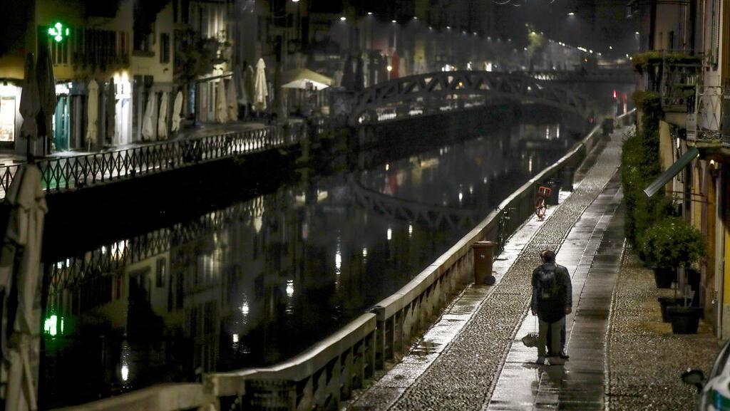 Seputar Corona yang Disebut Sudah Ada di Italia Sejak September 2019