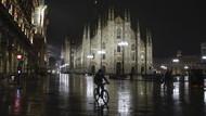 Kasus Corona Melonjak, Italia Berlakukan Jam Malam
