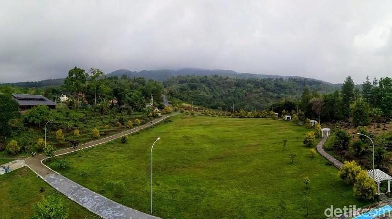 Kebun Raya Kuningan