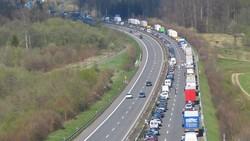 Beda Jauh dengan Warga +62, Cara Orang Jerman Beri Jalan ke Ambulans Dipuji