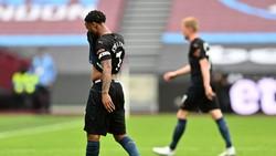 Manchester City Bukan Favorit Juara Musim Ini