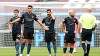 Man City dalam Periode Sulit, Guardiola Salahkan Jadwal Padat