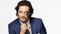 Pengakuan Aktor Hollywood yang Hidupnya Hampir Hancur karena Suntik Botox