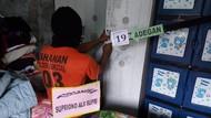 Jalani Prarekonstruksi, Ini Penampakan Paman Perkosa-Bunuh Ponakan di Sumut