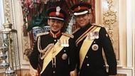 Penjelasan Pangeran Abdul Mateen Soal Kakaknya yang Meninggal di Usia 38