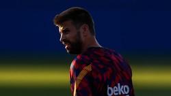 Pique Kritik Barcelona, Apa Tanggapan Koeman?