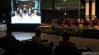 Diketahui, Festival Karawitan yang digagas oleh Mabes TNI dan diikuti 108 kelompok itu memperebutkan Piala Sri Sultan H X dan KGPAA X