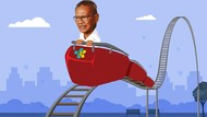 Roller Coaster Karir Yuri Selama Pandemi