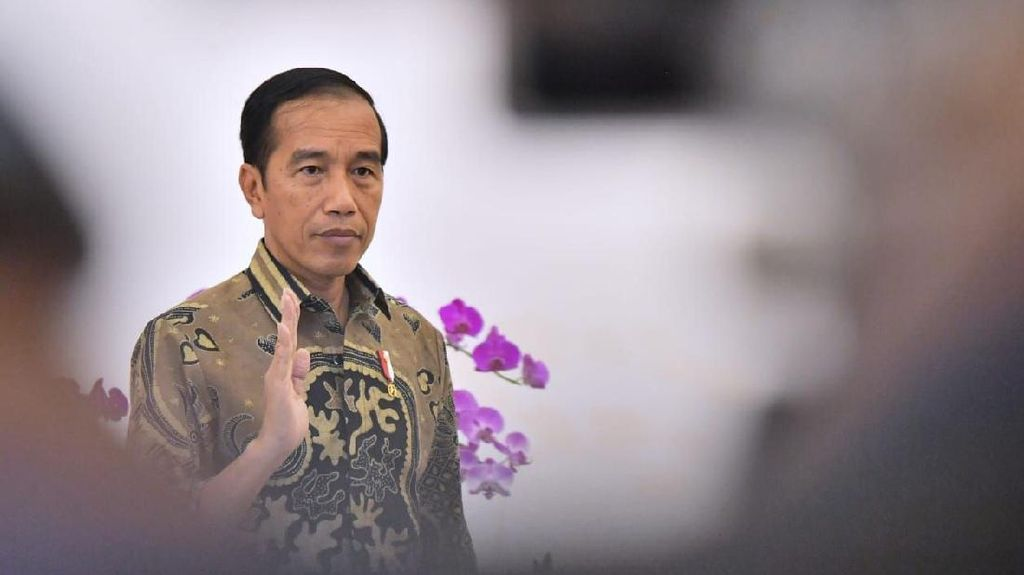 Jokowi: Indonesia Mengecam Keras Kekerasan di Paris dan Nice