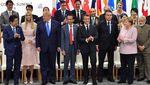 Serba-serbi 5 Tahun Jokowi-Jk dan 1 Tahun Jokowi-Maruf