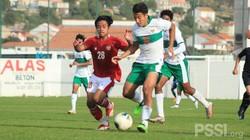 Uji Coba Internal Beres, Timnas U-19 Sudahi Kegiatan Latihan di Kroasia