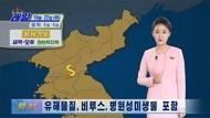 Korut Peringatkan Debu Kuning Pembawa Corona Berhembus dari China