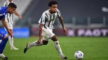 Juventus: Weston McKenie Sudah Negatif COVID-19