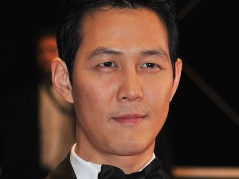 CANNES, FRANCE - MAY 14:  Actor Lee Jung-jae attends 'The Housemaid' Premiere at the Palais des Festivals during the 63rd Annual Cannes Film Festival on May 14, 2010 in Cannes, France.  (Photo by Pascal Le Segretain/Getty Images)