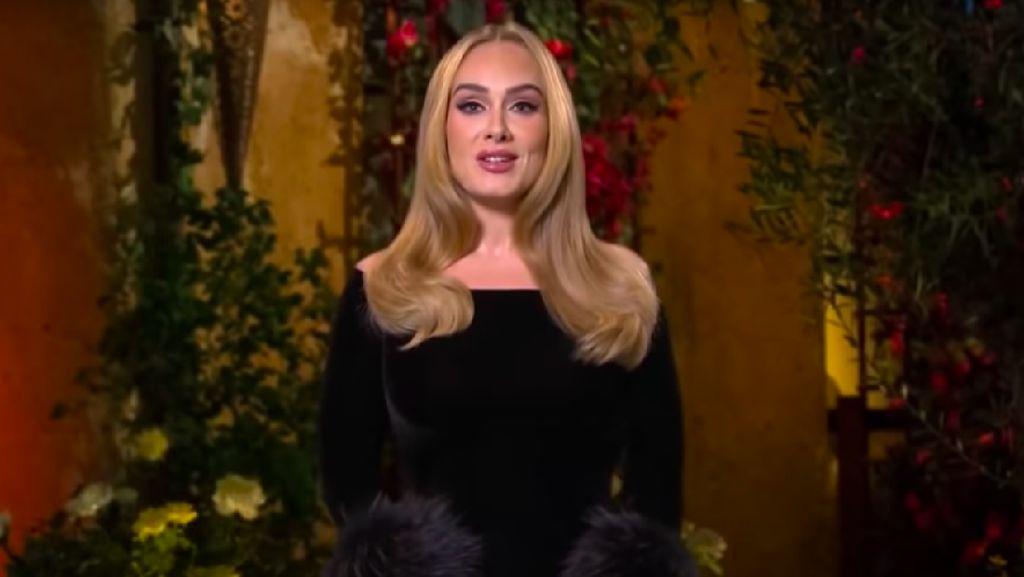 Adele Umumkan Tanggal Perilisan Album 30