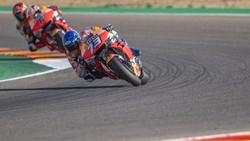 MotoGP 2020 Tinggal 3 Seri Lagi, Kok Honda Belum Menang Juga?