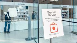 Toko Express Apple Mudahkan Pengguna Jajan iPhone 12