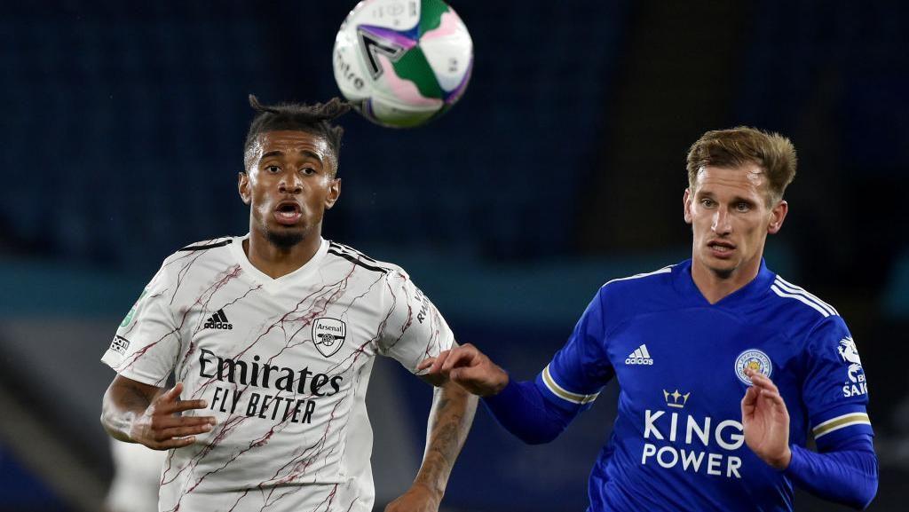 Arsenal Vs Leicester City: Arteta Waspadai Gaya Adaptif The Foxes