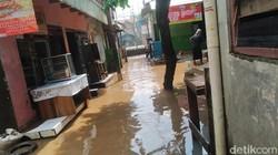 Pemprov DKI Akan Lakukan Langkah Ini Dalam Waktu Dekat untuk Kendalikan Banjir