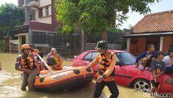 Menyelamatkan Mobil yang Terendam Banjir, Perhatikan 8 Komponen Ini