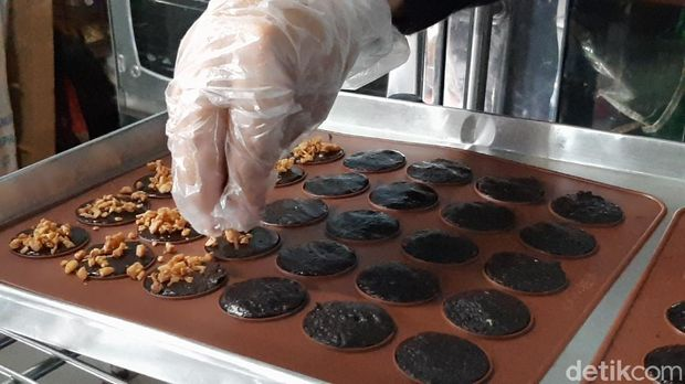 Brownies Tempe Asal Purwokerto yang Sukses dengan Keunikan Rasanya