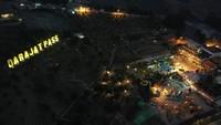 Sensasi Berendam Malam-malam di Onsen ala Garut