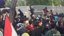 67 Orang Ditahan Terkait Demo Ricuh UU Omnibus Law