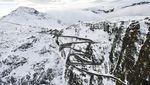 Ini Jalur Trek Balap Sepeda di Italia Lho