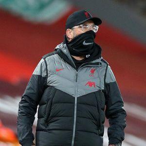 Inggris Bakal Izinkan Penonton ke Stadion, Juergen Klopp Malah Heran