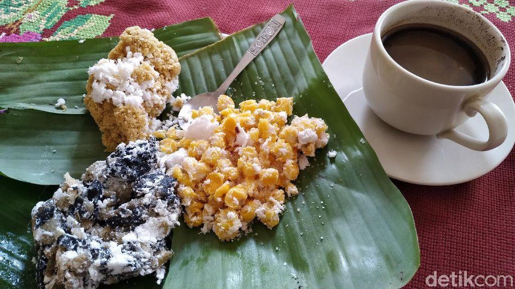 Gatot, Jajanan Tradisional khas Blitar yang Ludes dalam 2 Jam